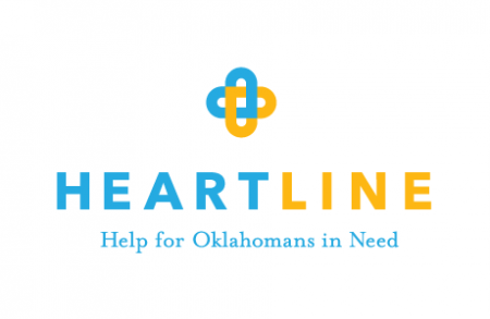 Serving Oklahomans In Need